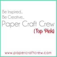 Paper Craft Crew #373