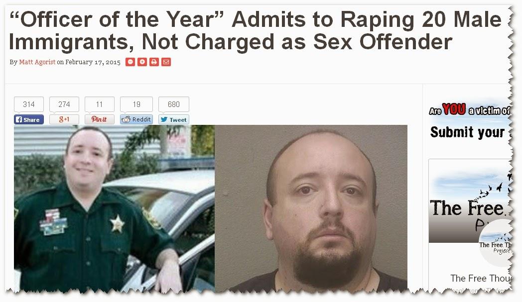 sex med polis