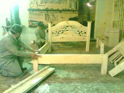 Muebles domoticos como cortar madera al trav s tronzar - Maderas al corte ...