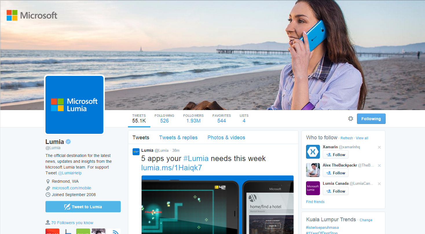 microsoft-lumia-official-twitter-blue-purple