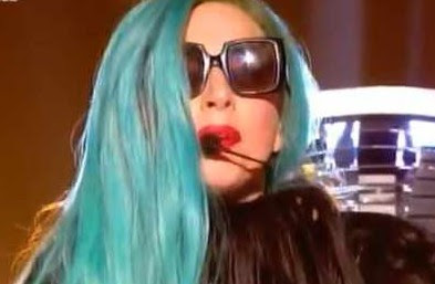"""Music Videos ≫> Lady Gaga French X Factor &Quot;edge Of Glory"""" & &Quot;judas"""""""