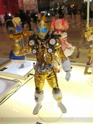 "Medicom RAH Kamen Rider Fourze Elek States 12"" figure"