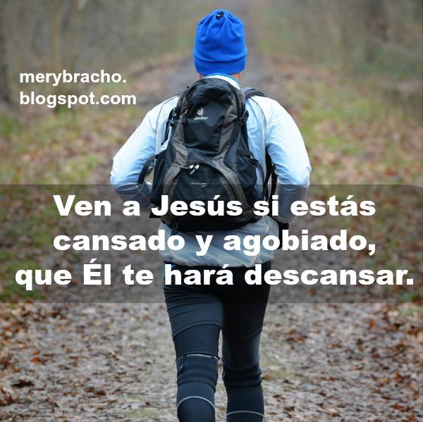 imagen cristiana paz frases palabras reflexion ayuda