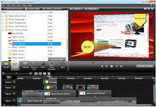 key patch Camtasia Studio 8.0.4 Build 1060 Full