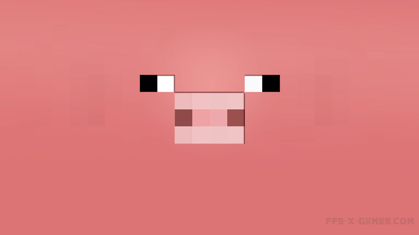 minecraft pig wallpapers download - photo #2