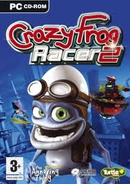 Crazy Frog Racer 2 PC Game Download img