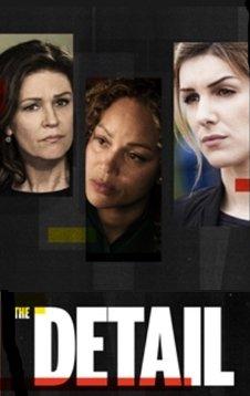 The Detail (2018-) ταινιες online seires oipeirates greek subs