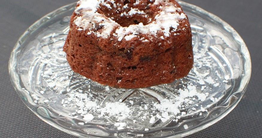 Banana Chocolate Chip Cake Using White Cake Mix