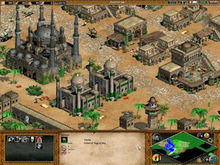 Free Download Games Age Of Empires 2 The Conquerors Expansion Full English Version + Age Of Empires 2 The Age Of Kings Gratis Unduh 100% Work ZGAS-PC