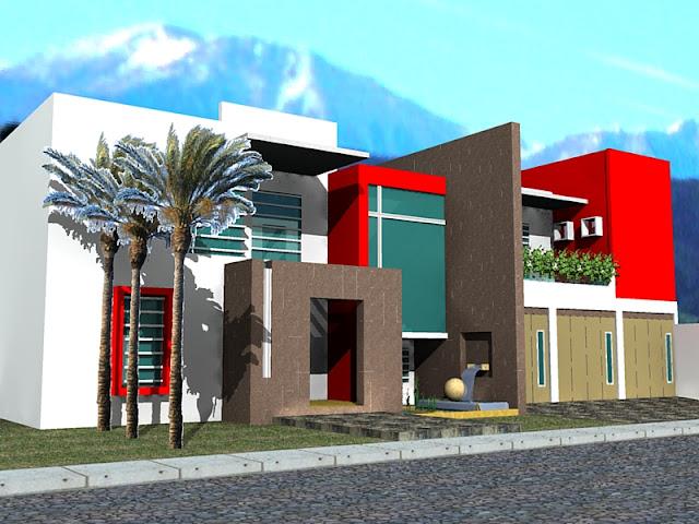 Proyectos arquitect nicos casa minimalista for Casa habitacion minimalista