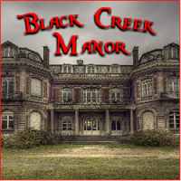 Juegos de Escape Black Creek Manor