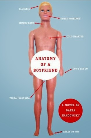 Anatomy of a Boyfriend & Anatomy of a single Girl Book Reviews