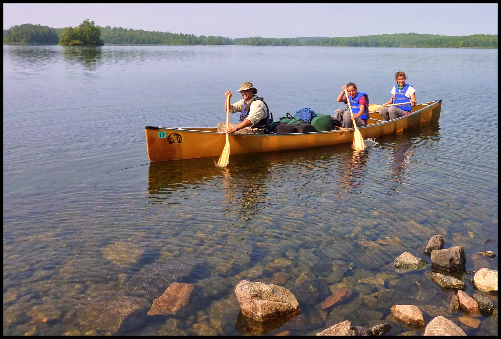 boundary waters blogger 3 1 14 4 1 14