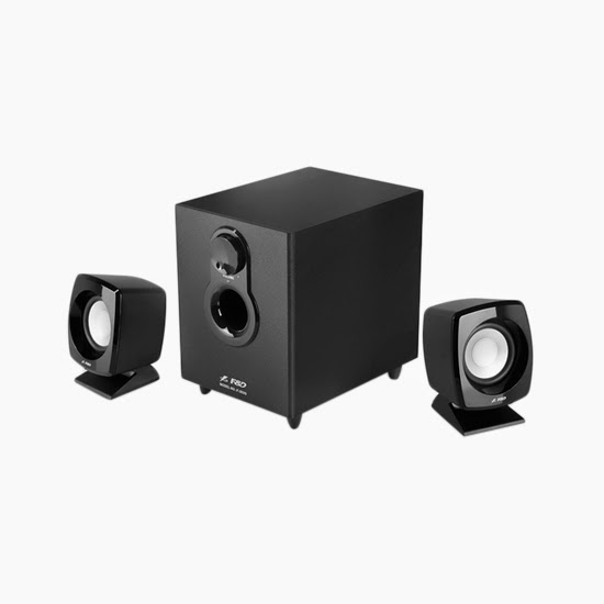 Croma : Fenda F203G Multimedia Speaker at Rs.989 | Best Price