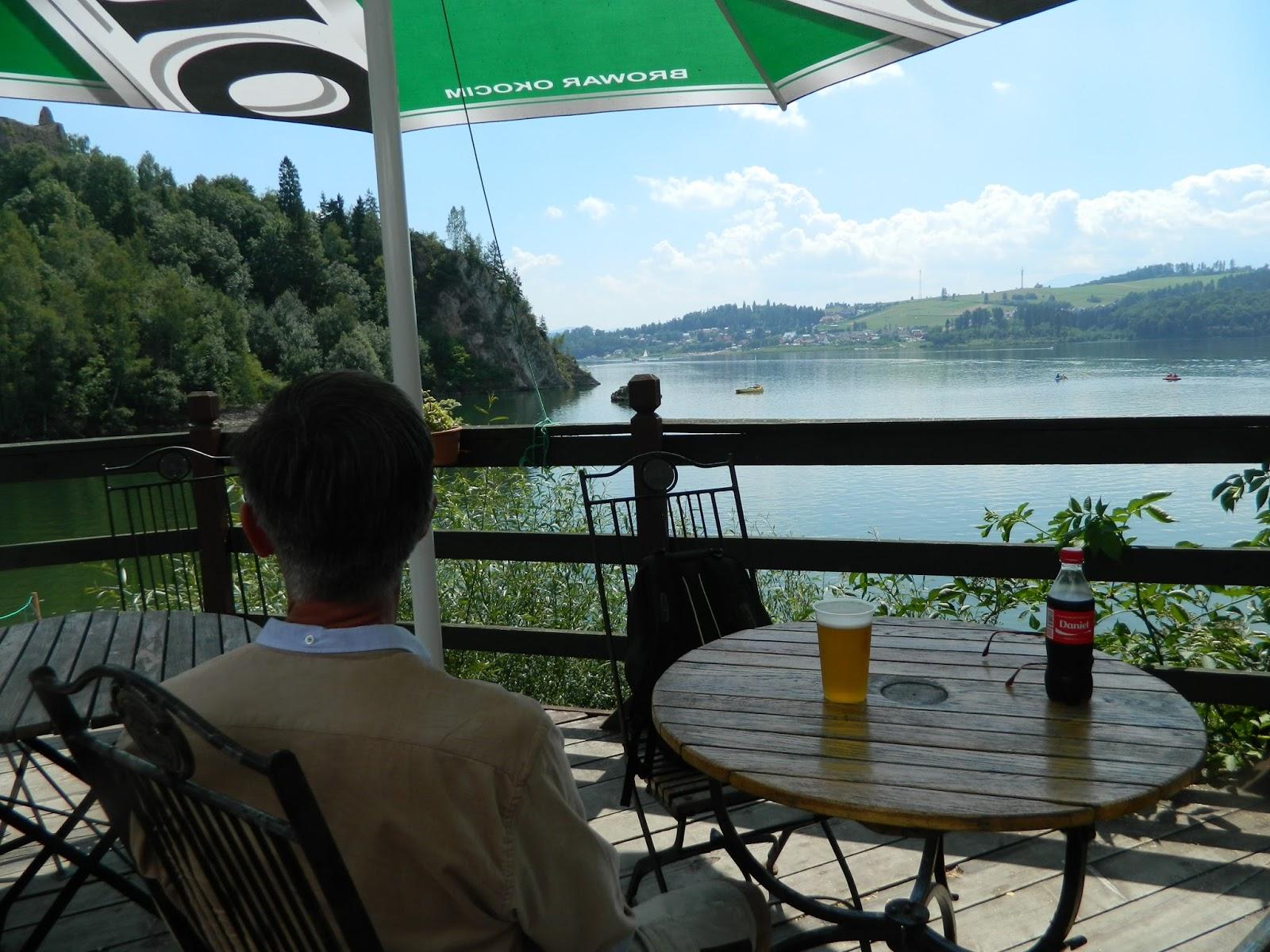 """PolAnka: Souvenir de vacance et retour """"chez sois"""" aussi agreable ..."""