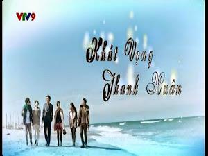 Khát Vọng Thanh Xuân - Vtv9
