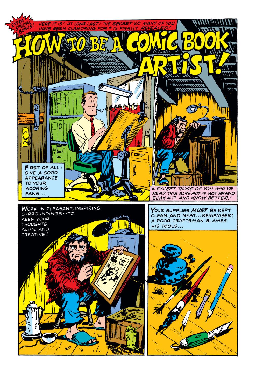 Captain America (1968) Issue #257 #172 - English 22