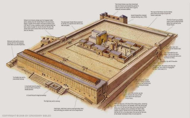 Bait Kedua yang diperluas oleh Herodes