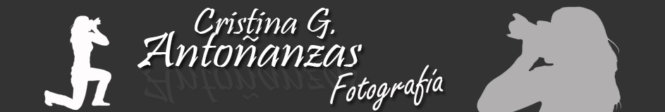 Cristina G. Antoñanzas