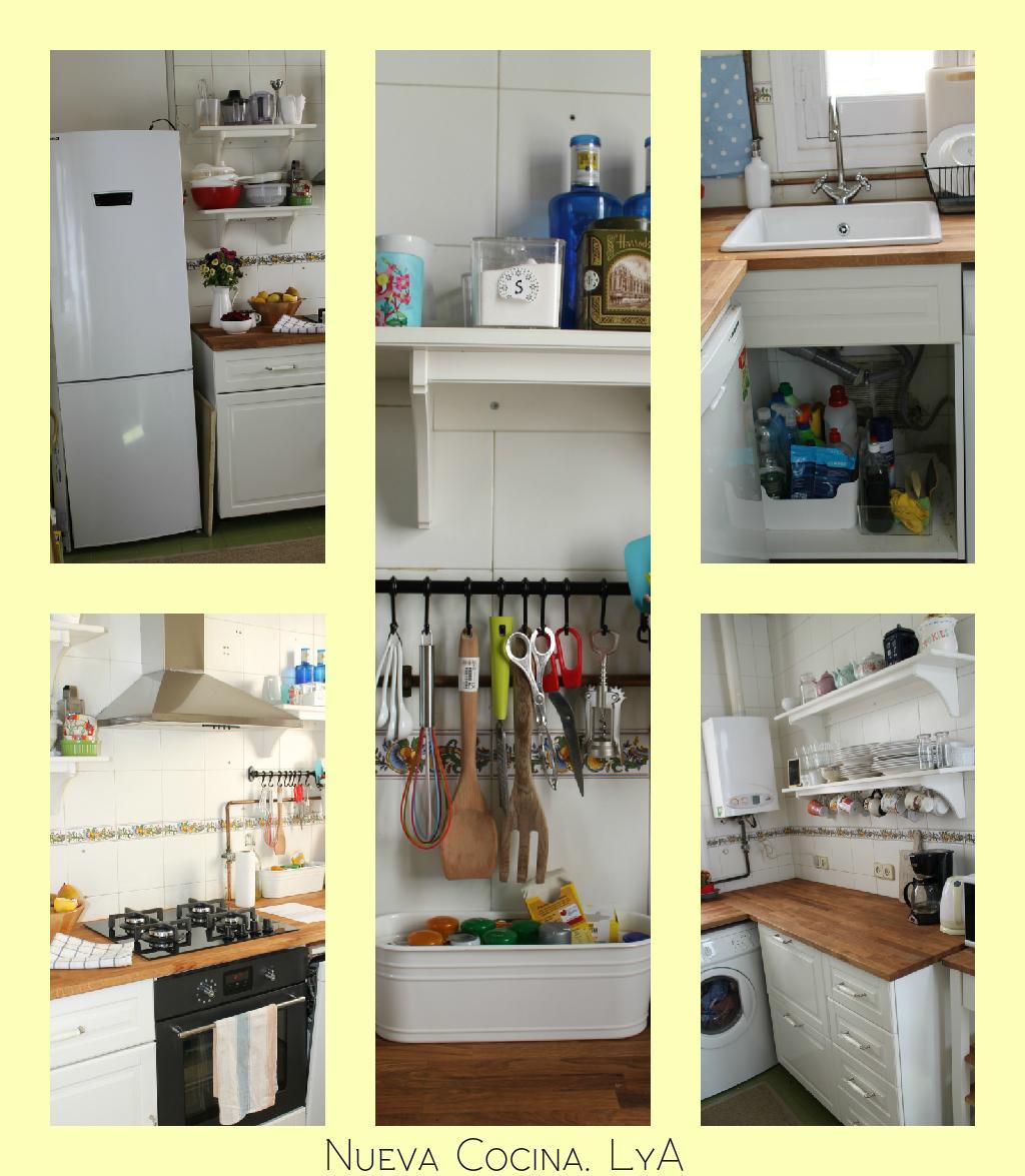 mi cocina de ikea