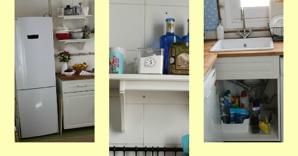 Cocinando un abril encantado mi cocina de ikea - Cuanto cuesta una cocina nueva ...