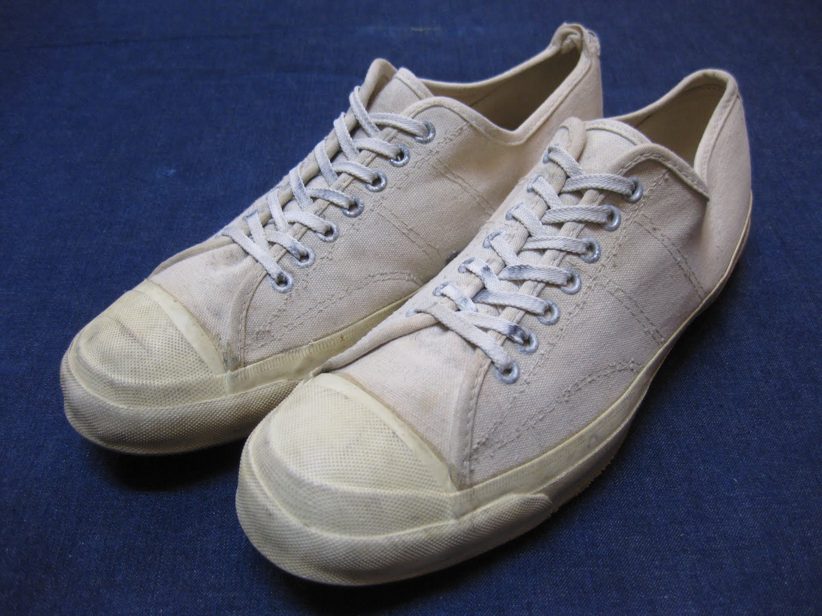 画像①               70's                CONVERSE           「COURT STAR」                CANVAS SNEAKER