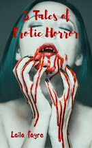 5 Tales of Erotic Horror