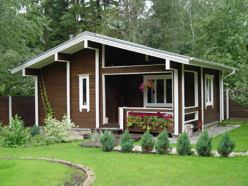 Juniper House Garden Design :