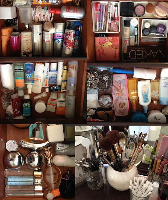beauty-products-collection