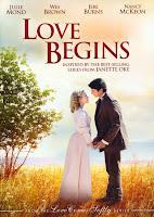 Love Begins (2011)