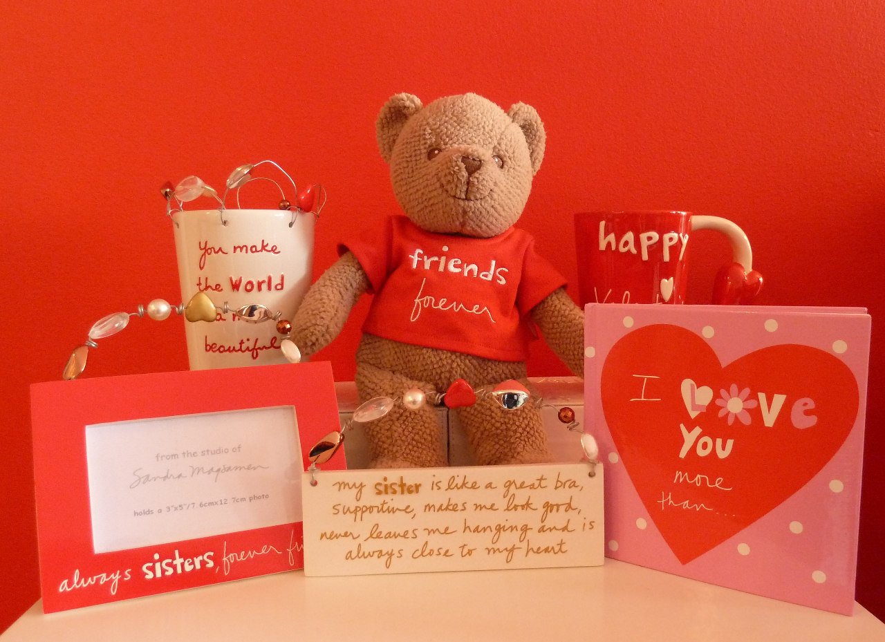 happy valentines day gifts for her