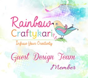 Guest DT at rainbowcraftykari