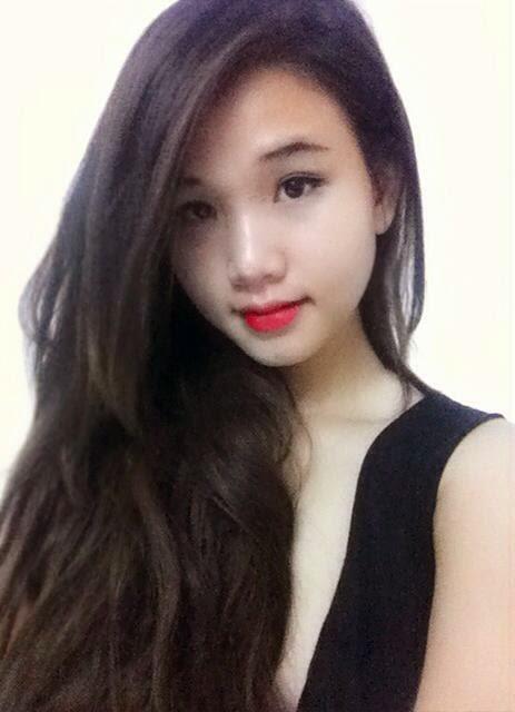 Hot girl Đà Nẵng] hot girl Mai Quỳnh by: batam24h.com