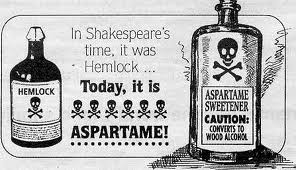 Aspartame Danger exposed - GM Bacteria used to create deadly sweetener