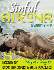 Sinful Sirens Blog Hop