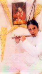 Vocalista - Druvanath