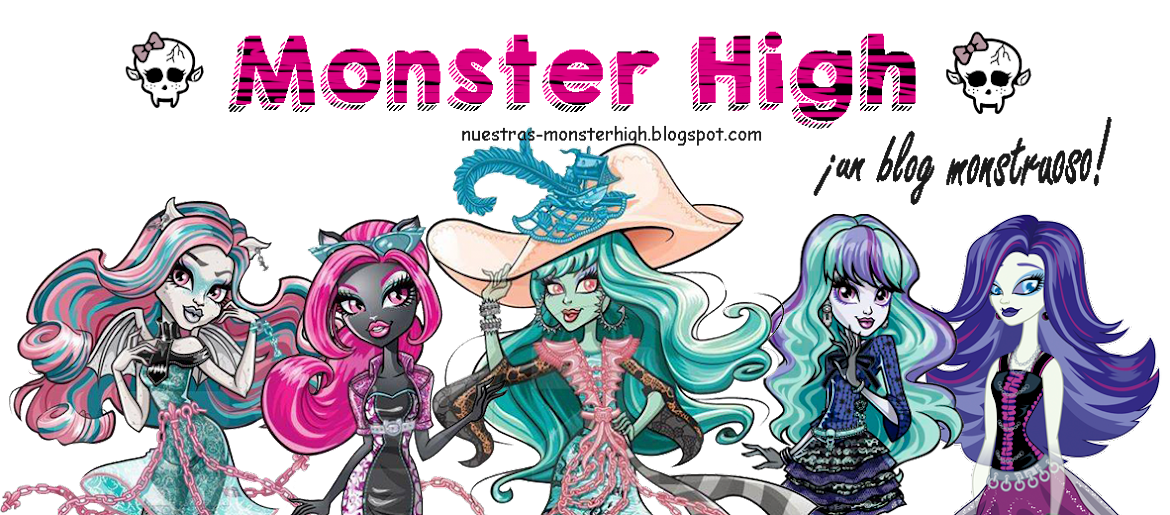 ♥ Monster High ♥