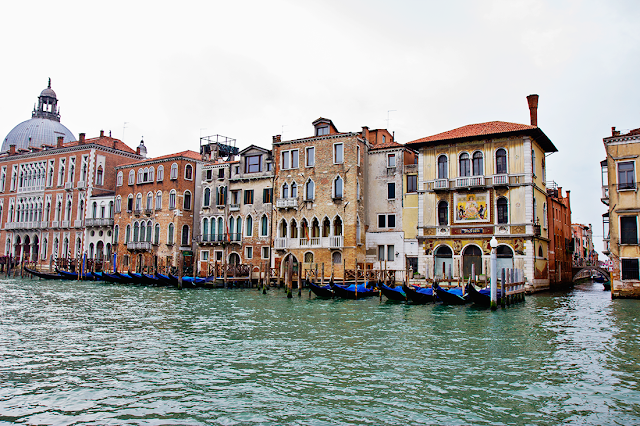 Venice Italy Pictures
