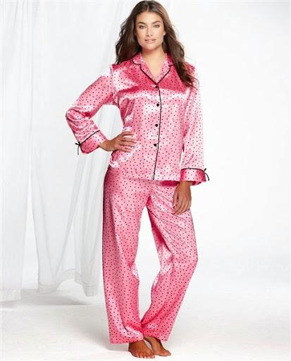 Trend Model Baju Tidur Sexy untuk Wanita Modern Terbaru 2015