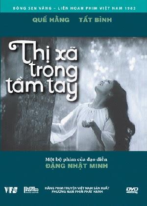 Thị Xã Trong Tầm Tay (1983) DVD