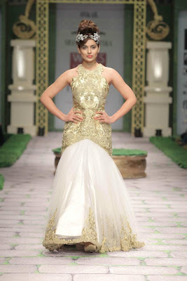 Onkar presents Shantanu Goenka at Wills Lifestyle India Fashion Week - Spring Summer 2012 Day 3
