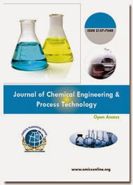 <b><b>Supporting Journals</b></b><br><br>Journal of Chemical Engineering &amp; Process Technology