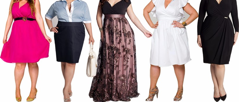tips-berpakaian-wanita-gemuk