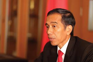 Bertemu Dengan Perdana Menteri Belanda, Jokowi Bahas Sejumlah Isu Penting
