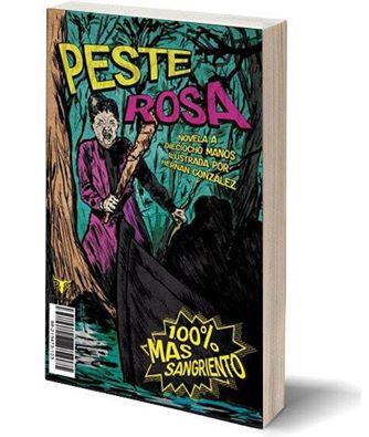 Peste Rosa (Argentina)