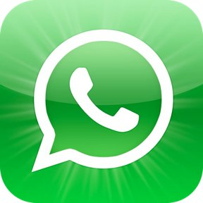 WhatsApp BlackBerryt