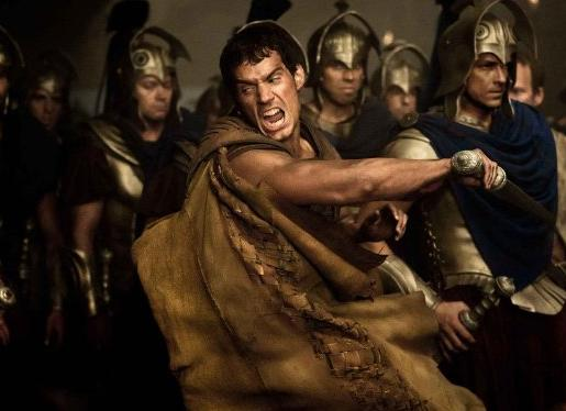 Immortals 2011 movie