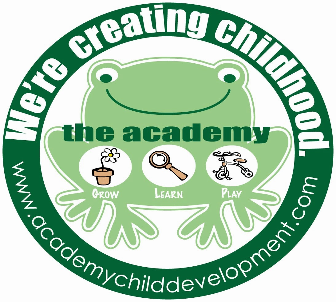 MEET A.C.E. THE FROG  (ACADEMY CHILDREN EXCEL)