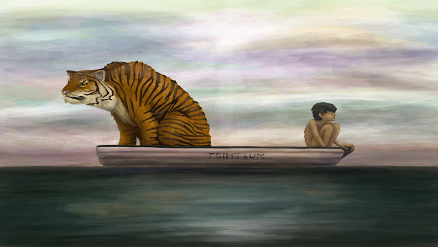 """Life of Pi"" HD Wallpapers for iPhone 5 and iPod touch 04"