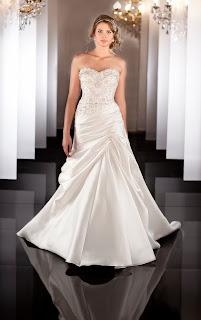 Martina Liana 2013 Spring Wedding Dresses